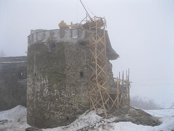 Фото з архіву Дмитра Шеремети, НГП