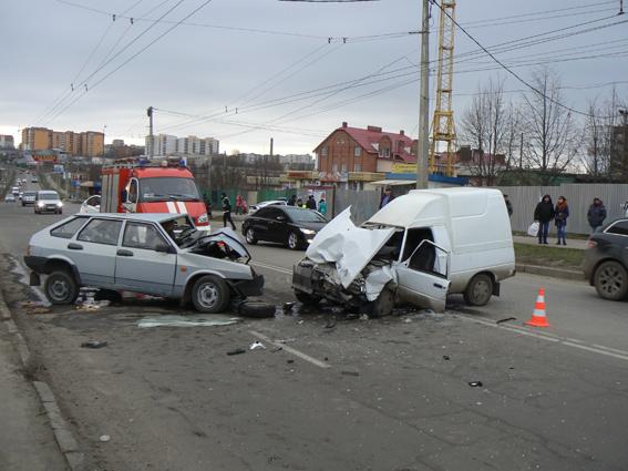 Фото прес-служби ГУ ДСНС в області