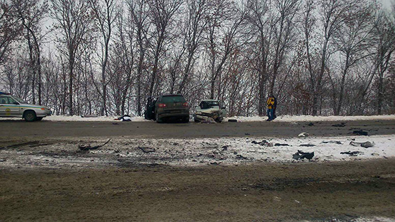Фото обласної поліції