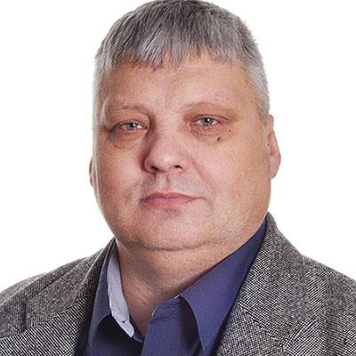 """Борис Бец. Фото з """"Фейсбуку"""""""
