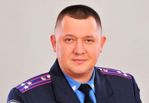 """Фото з """"Фейсбуку"""" Онісьєва"""
