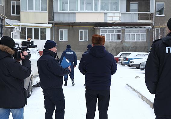 Фото прес-служби обласної поліції