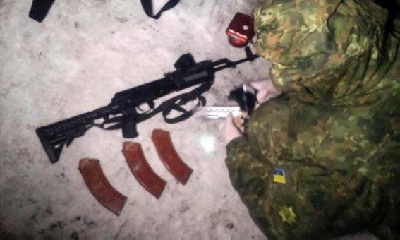 Фото поліції Донецької області