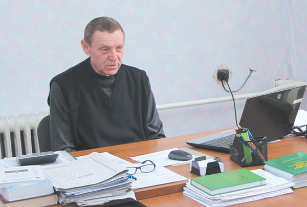 Іван Бурлака