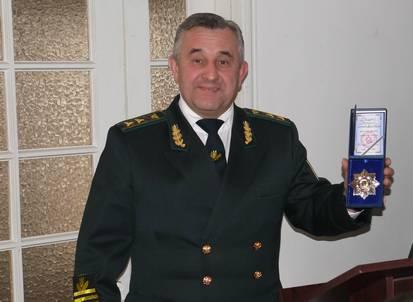 """Петро Пешко. Фото з сайту """"Наші гроші"""""""