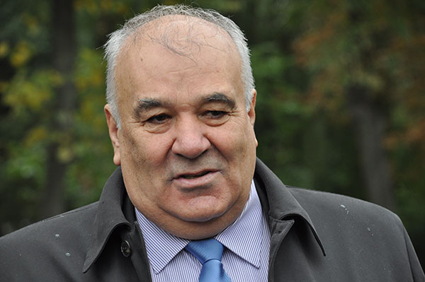 Олег Лукашук