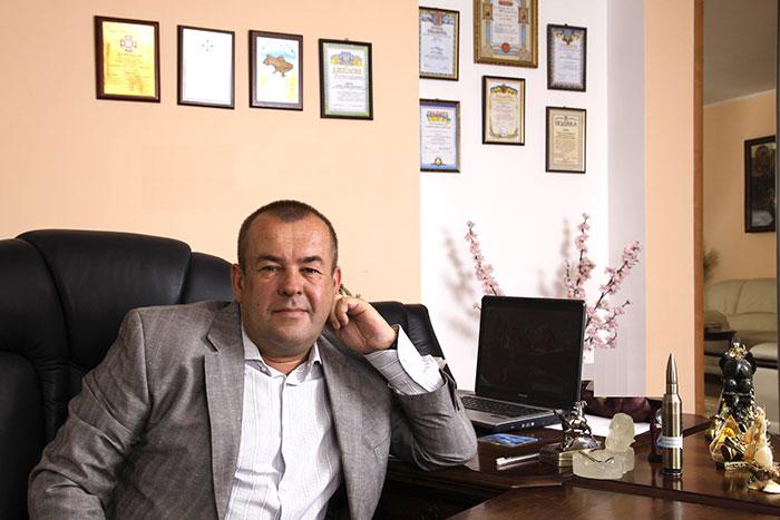 Борис Яцков