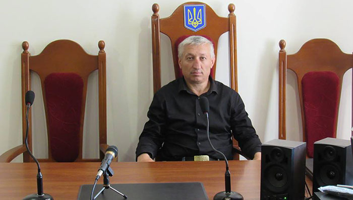 Михайло Хабаль