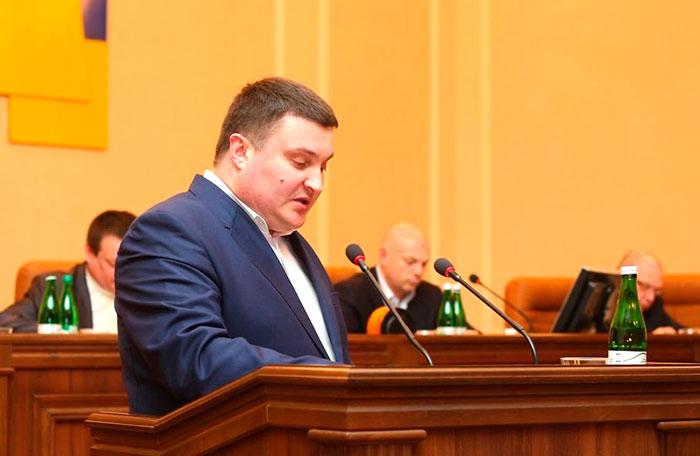 Василь Василенко. Фото Волинські новини