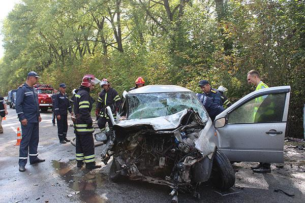 Фото обласної ДСНС