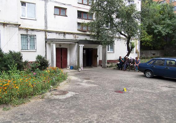 Фото з сайту обласної поліції