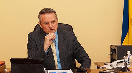 """Михайло Полодюк. Фото """"День за днем"""""""