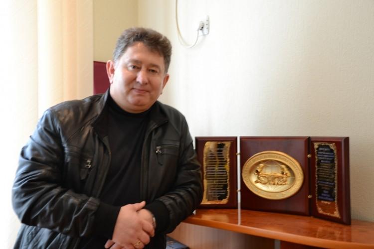 Микола Ткач