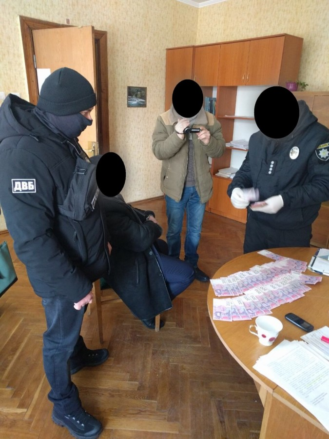Фото обласної прокуратури