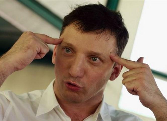 Андрій Слюсарчук. Фото comments.ua