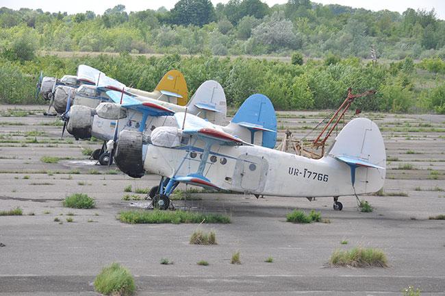 літаки