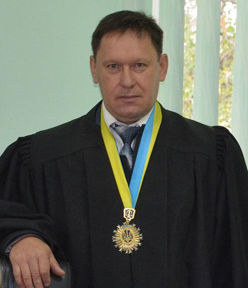 Вища рада правосуддя звільнила голову Городоцького райсуду