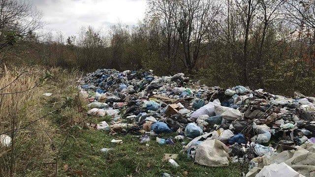 Після інвентаризації у Хмельницькому нарахували 16 нових сміттєзвалищ по селах